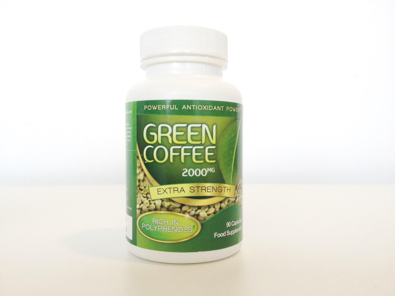 Il caffè verde che puoi trovare sul sito di Fa Dimagrire (www.fadimagrire.it)
