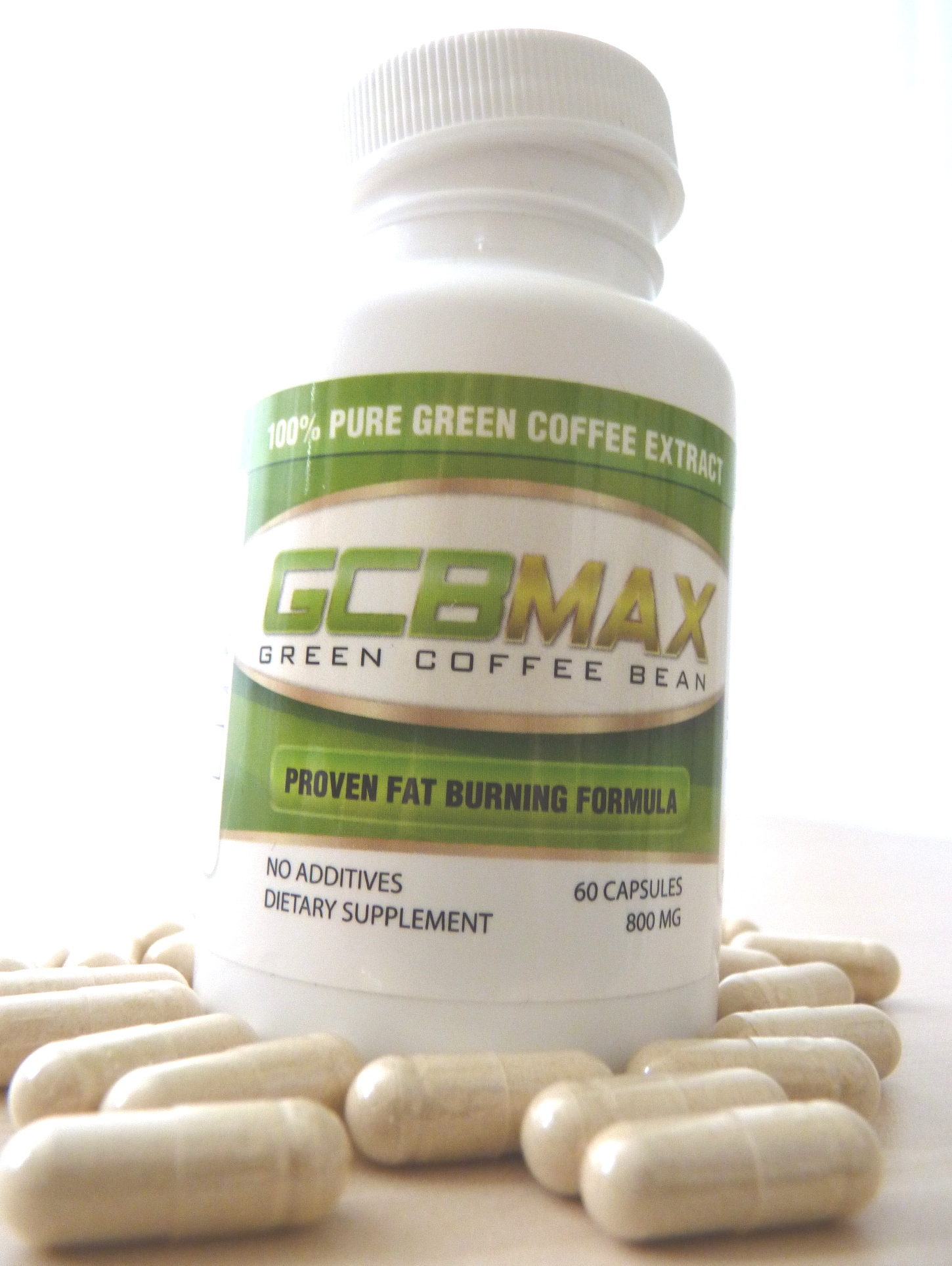 Acquista il Green Coffee Bean Max!